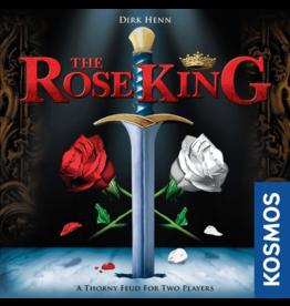 KOSMOS The Rose King