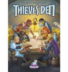 Daily Magic Thieves Den