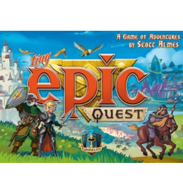 Gamelyn Tiny Epic Quest