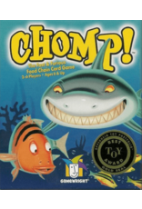 GameWright Chomp!