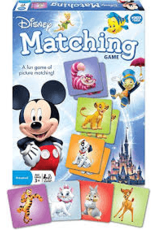 Ravensburger Disney Animals Matching
