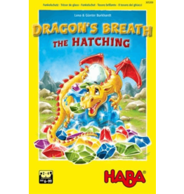 Dragon's Breath The Hatching