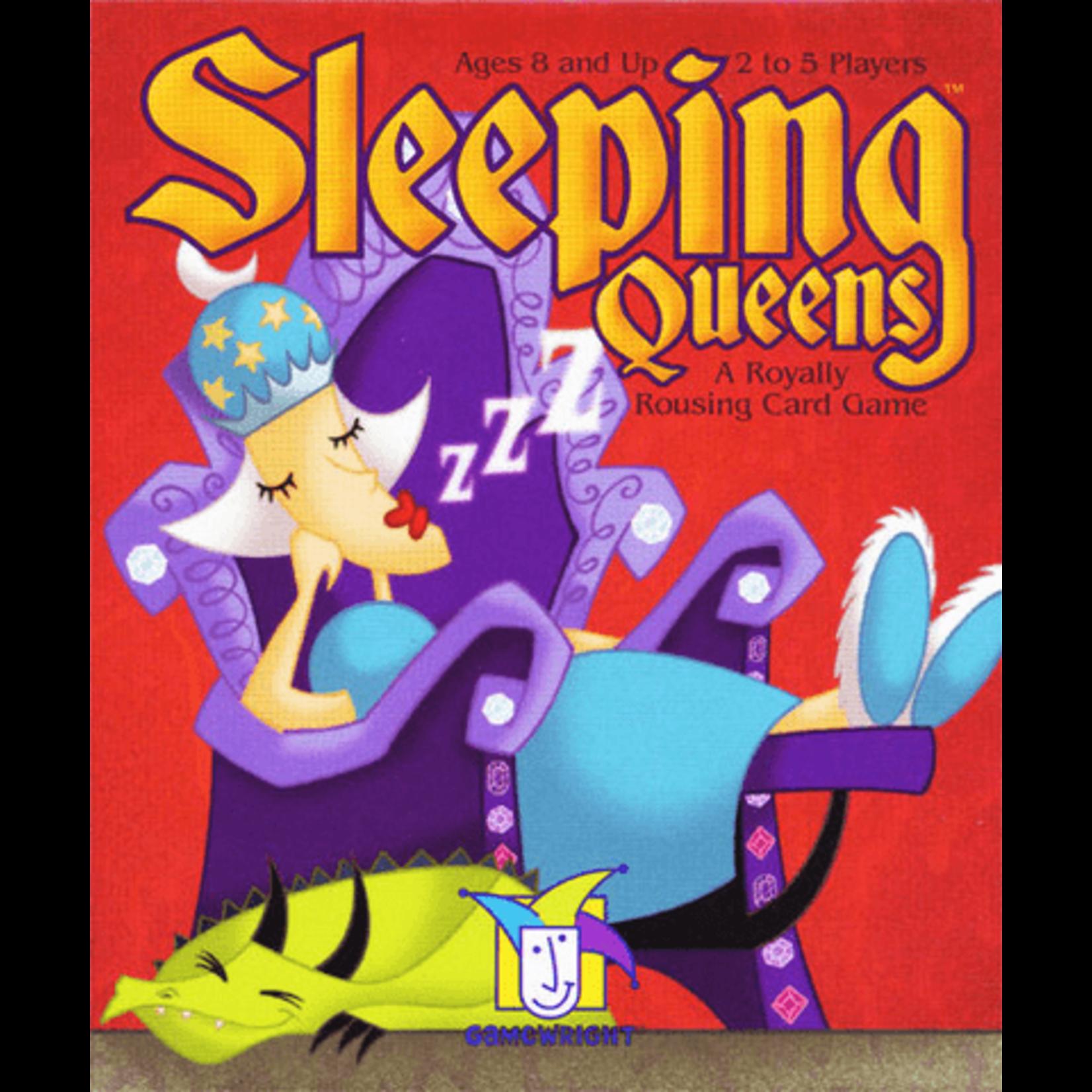 GameWright Sleeping Queens