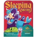GameWright Sleeping Queens 10th Anniversary