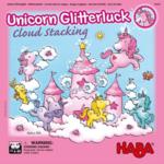Haba Unicorn Cloud Stacking