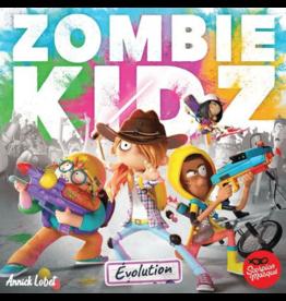 Iello Zombie Kidz: Evolution