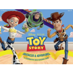 The Op Toy Story Obstacles & Adventures: A Cooperative Deck Building Game