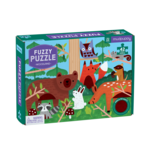 Mudpuppy Woodland Fuzzy 42pc