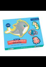 Mudpuppy Under the Sea 4 x 3pc