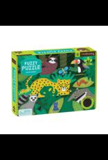 Mudpuppy Rainforest Fuzzy 42pc