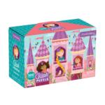 Mudpuppy Princess Glitter 100pc