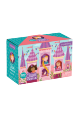 Mudpuppy Princess Glitter 100pc