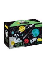 Mudpuppy Outer Space Glow 100pc