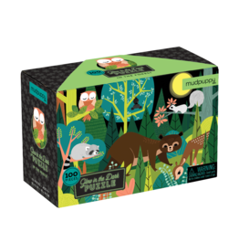 Mudpuppy In the Forest Glow 100pc