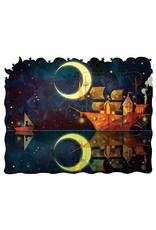 Artifact Puzzles Night Ship 283pc