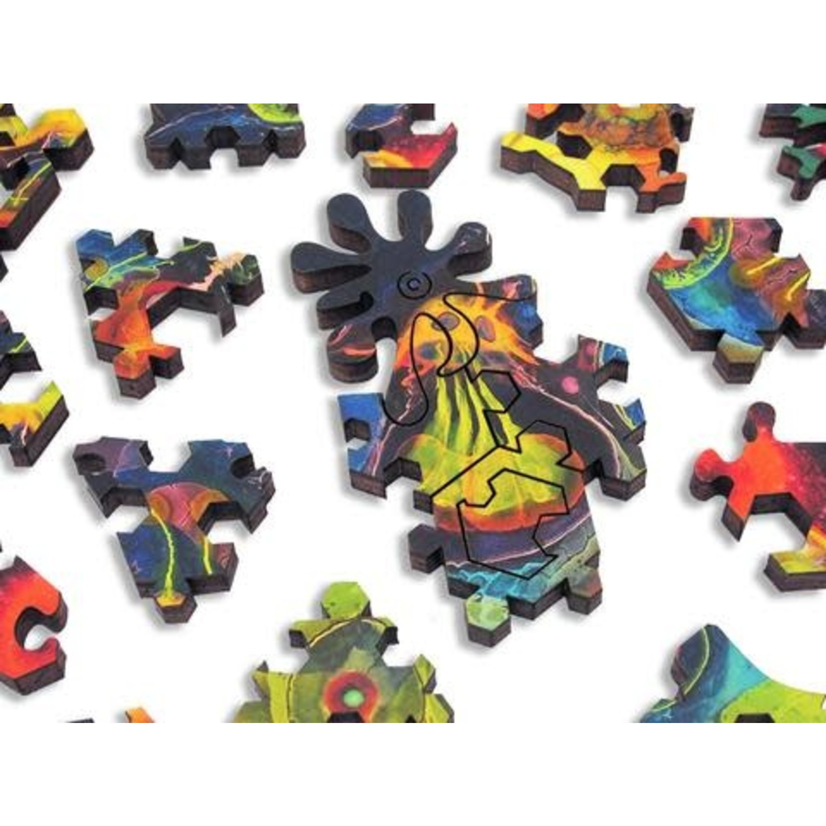 Artifact Puzzles Stem Cell 191pc