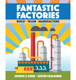Deep Water Games Fantastic Factories