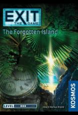 KOSMOS EXIT: Forgotten Island