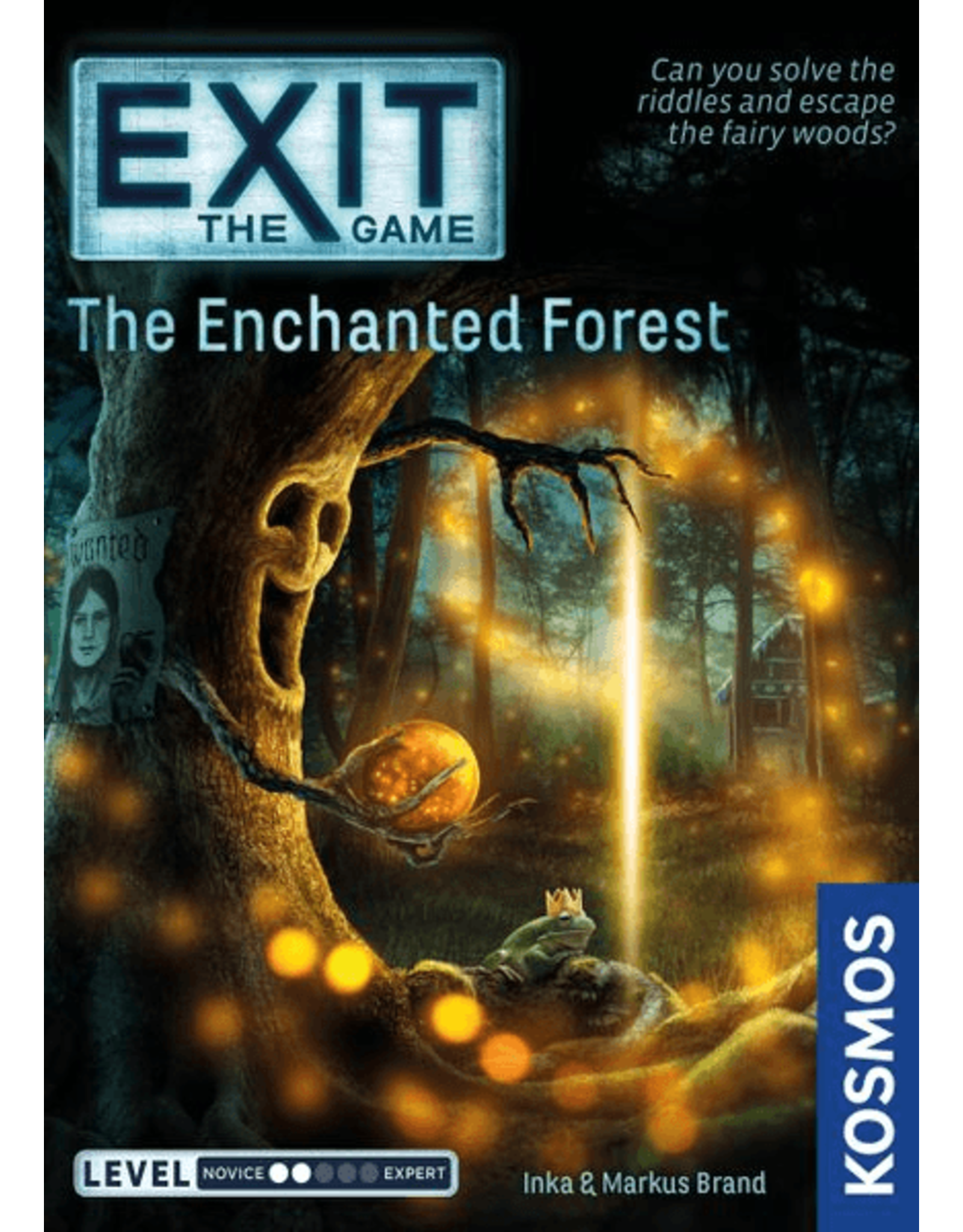 KOSMOS EXIT: Enchanted Forest