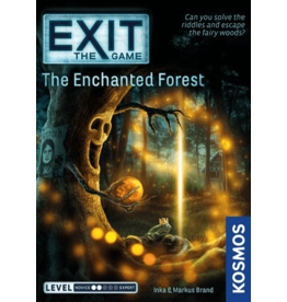 KOSMOS EXIT: The Enchanted Forest