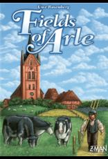 Z-Man Games Fields of Arle