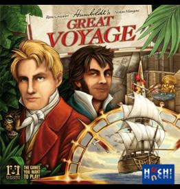 R&R Games Great Voyage