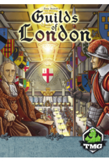 Tasty Minstrel Games Guilds of London