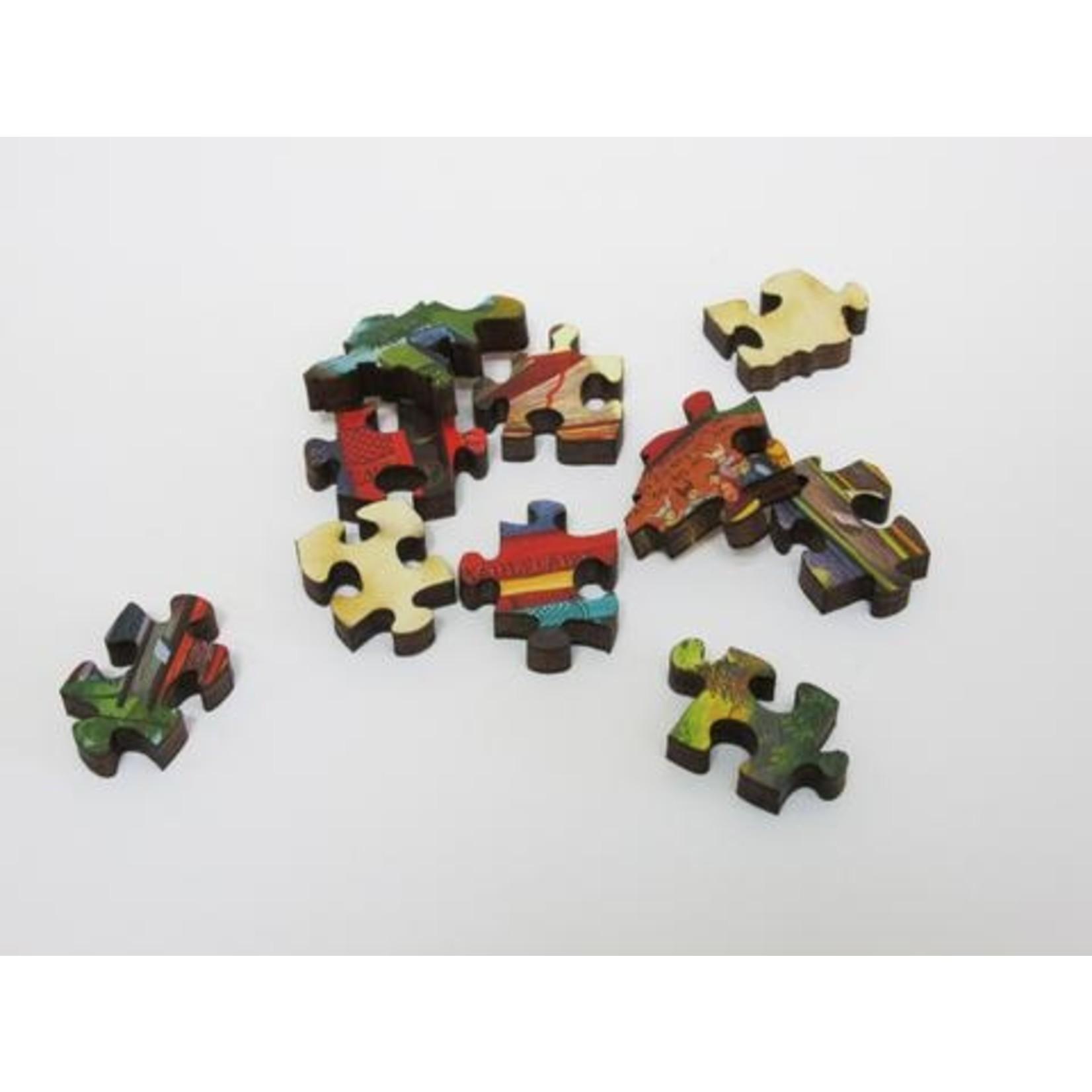 Artifact Puzzles La Connaissance 379pc