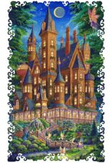 Artifact Puzzles Some Enchanted Evening 422pc