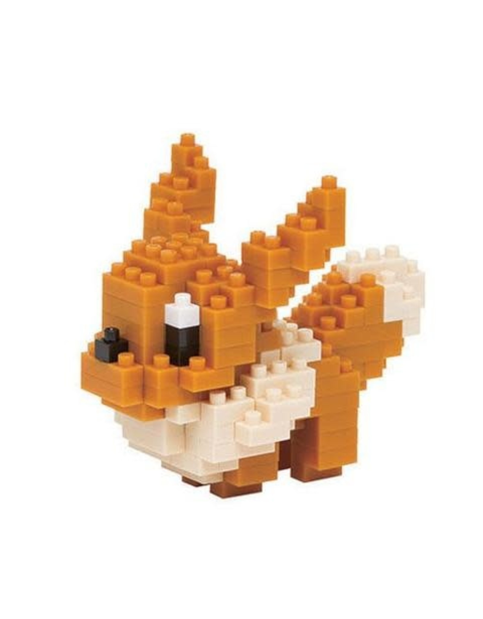Nano Blocks: Eevee