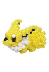 Nano Blocks: Jolteon