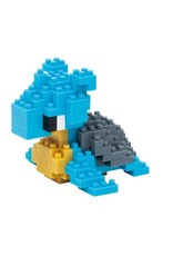 Nano Blocks: Lapras