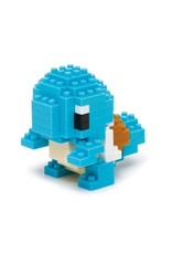 Nano Blocks: Squirtle