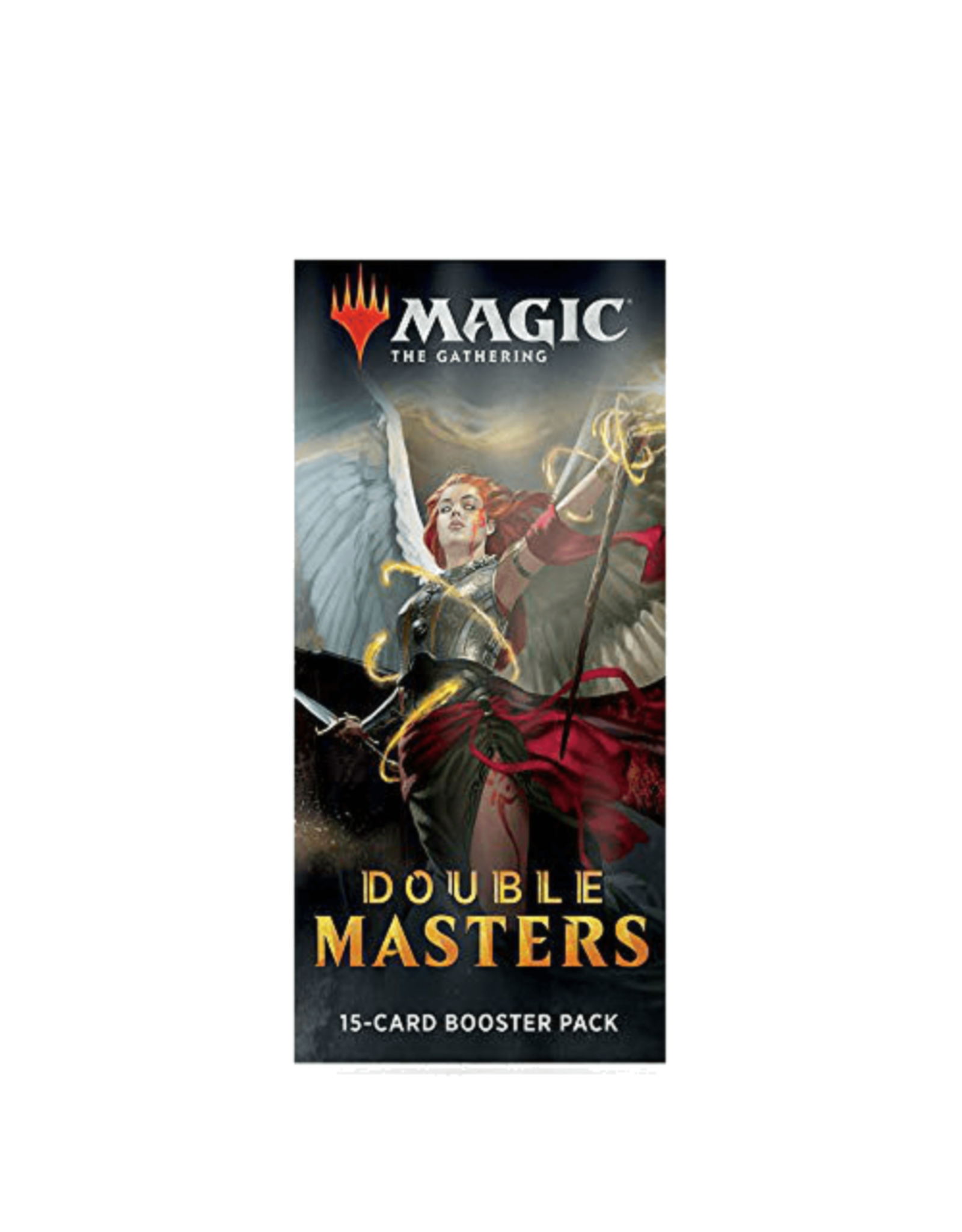 MTG: Double Masters Bstr
