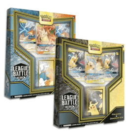 Pokemon: League Battle Deck