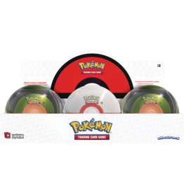 Pokemon Pokemon: Pokeball Tin