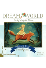New York Puzzle Co Dream Fox 20pc