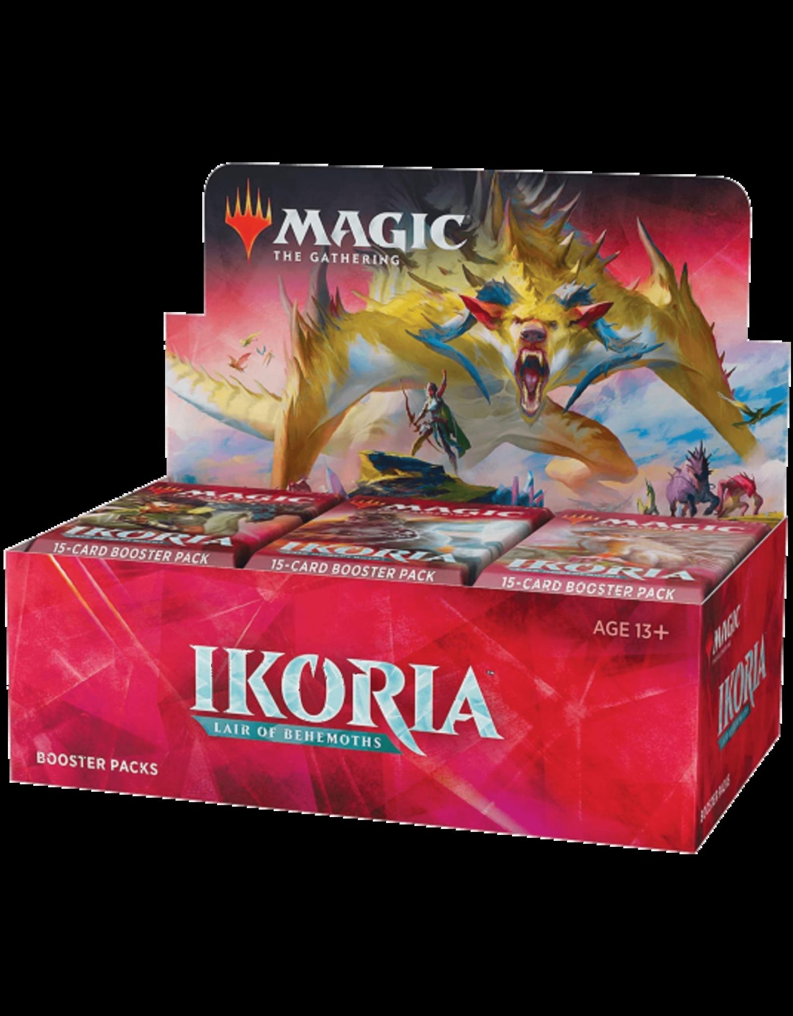 MTG: Ikoria Bstr (Box)