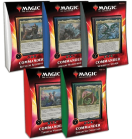 MTG: Ikoria Commander Deck