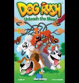 Blue Orange Games Dog Rush