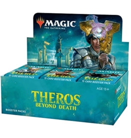 MTG: Theros Beyond Bstr (box)