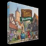 Alderac (AEG) Tiny Towns: Villagers