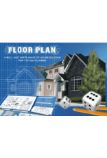 Deep Water Games Floor Plan