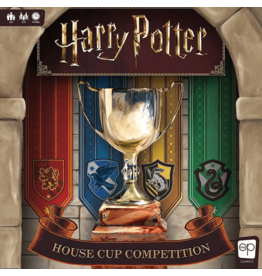 The Op Harry Potter: House Cup Competition