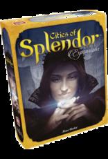 Asmodee Splendor: Cities of Splendor