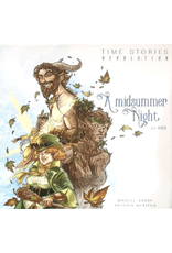 Asmodee TIME Stories: Revolution - A Midsummer's Night