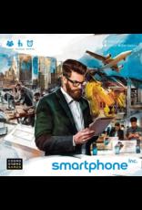 Arcane Wonders Smartphone Inc
