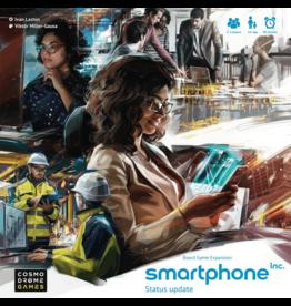 Arcane Wonders Smartphone Inc: Update 1.1 Expansion