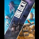 Asmodee Unlock: Mystery Adventures (4-6)