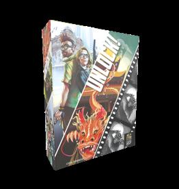 Asmodee Unlock: Epic Adventures
